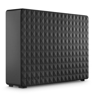 "SEAGATE Expansion Desktop 3TB Ext. 3.5"" USB3.0 Black"