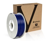 Filament VERBATIM / ABS / Blue / 1,75 mm / 1 kg