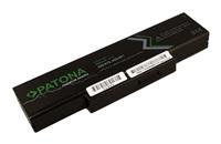 Baterie Patona pro Asus A32-K72 5200mAh Li-Ion 11,1V PREMIUM