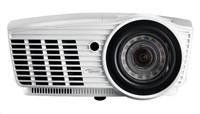 Projektor Optoma EH415ST (DLP, Short Throw; 1080p, 3500; 15000:1)
