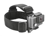 TRUST držák pro kameru Head Strap For Action Cameras