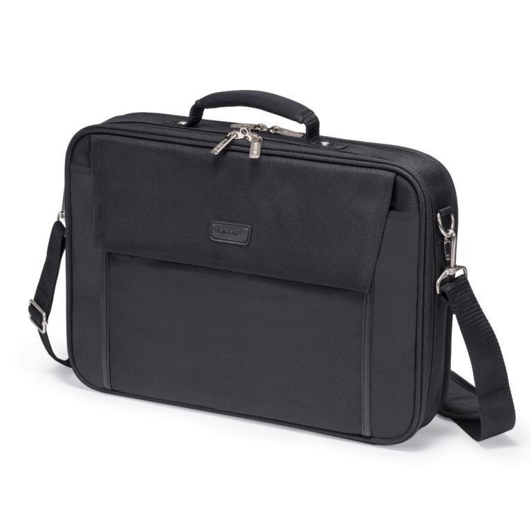 Dicota Multi Plus BASE 14 - 15.6 Brašna na notebook, černá