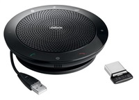 Jabra SPEAK 510+, USB, BT, LINK 360, MS