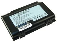 AVACOM baterie pro Fujitsu Siemens LifeBook E8410, Celsius H250 Li-Ion 14,4V 5200mAh/75Wh