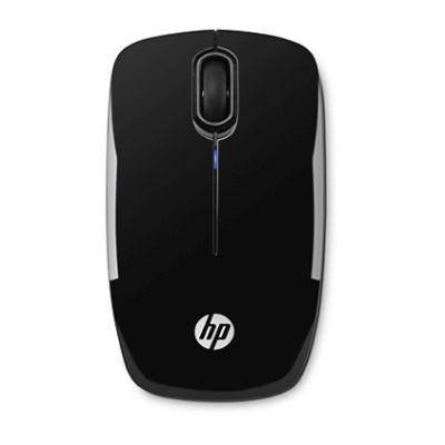 HP myš Z3200 bezdrátová černá