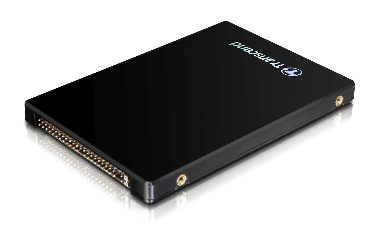 TRANSCEND Industrial SSD 520, 8GB, PATA, SLC