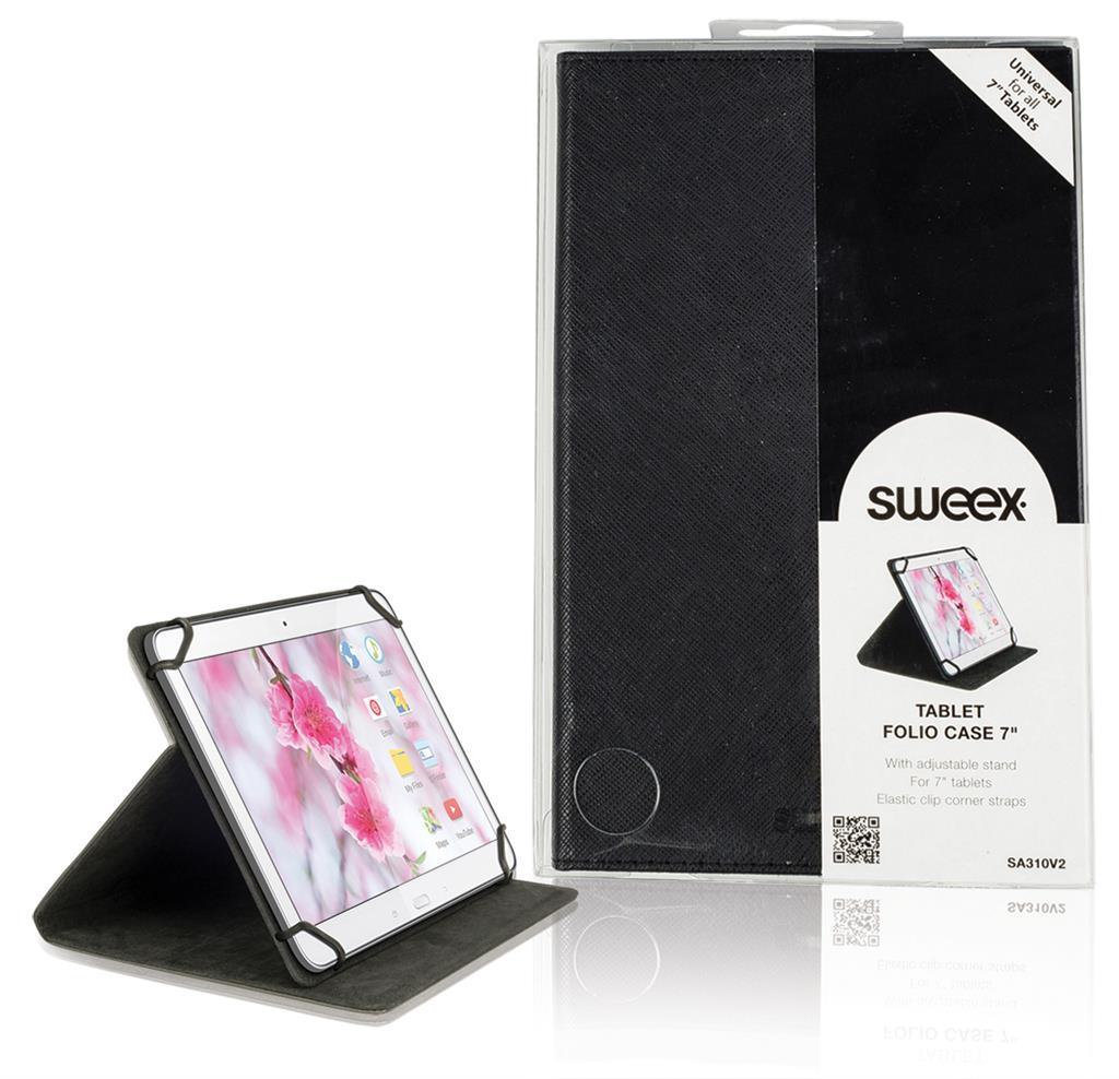 Sweex pouzdro pro tablet 7   černé 4c53b8dcf2f