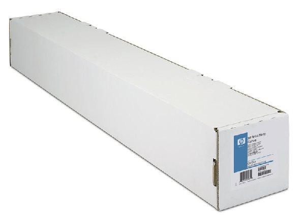 HP Artist Matte Canvas-914 mm x 15.2 m (36 in x 50 ft), 16 mil, 390 g/m2, E4J55B