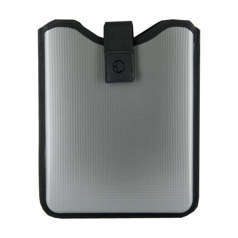 4World Hard Case SlipIn | ultrabook, tablet | 265x220x25mm | 11.1''| stříbro