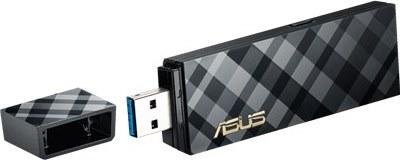 ASUS USB-AC55 DualBand Wireless-AC1300 USB 3.0