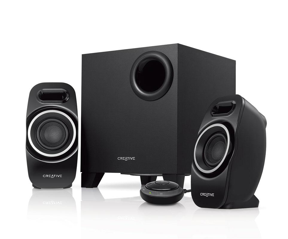 Creative repro T3250 Wireless
