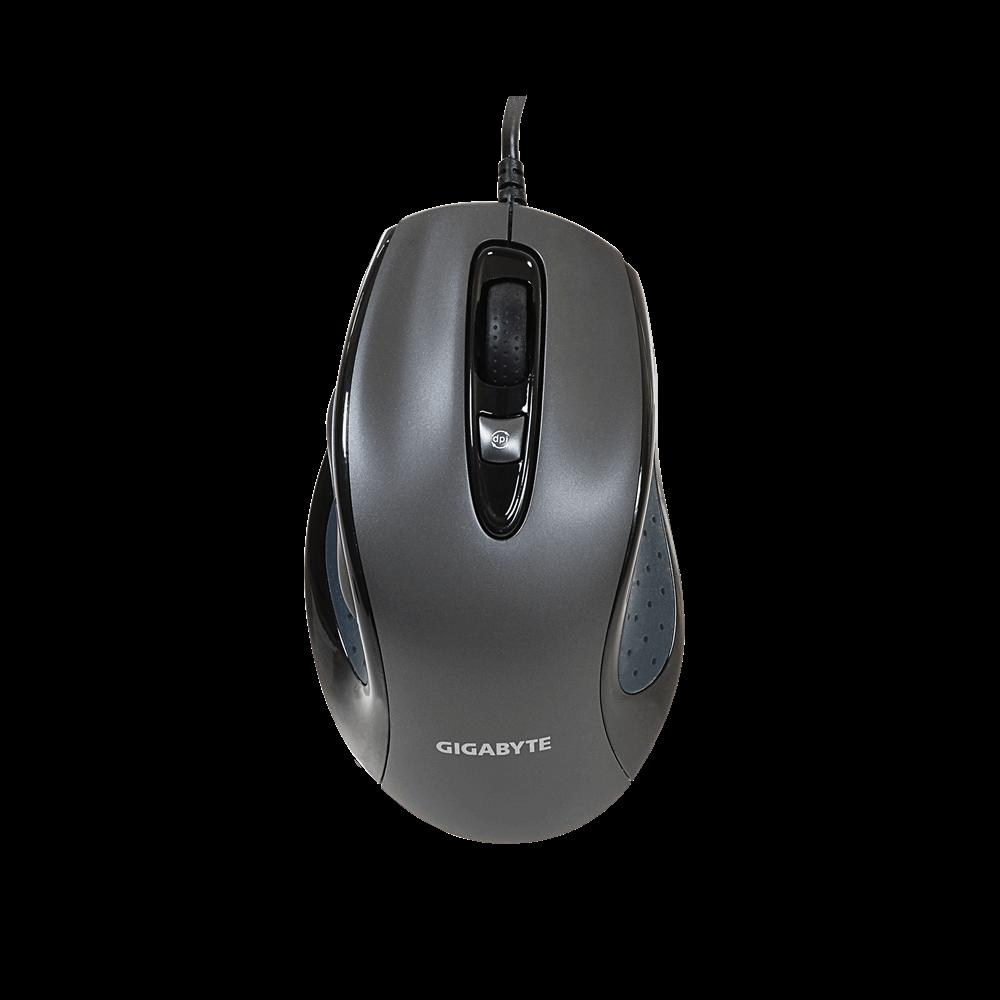 Gigabyte Gaming Mouse M6800, Black