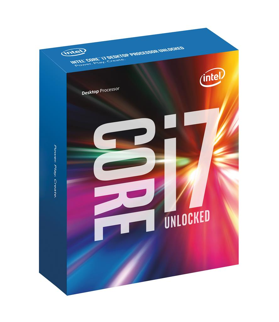 Intel Core i7-6700K, Quad Core, 4.00GHz, 8MB, LGA1151, 14nm, 95W, VGA, TRAY