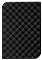 """VERBATIM HDD 2.5"""" 2TB Store 'n' Go Portable Hard Drive USB 3.0, Black GEN II"""