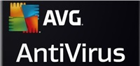 AVG Anti-Virus, 1 lic. (24 měs.) SN Email