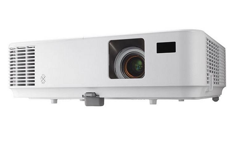 NEC Projector V302H - DLP/1920x1080 Full HD/3000AL/10.000:1