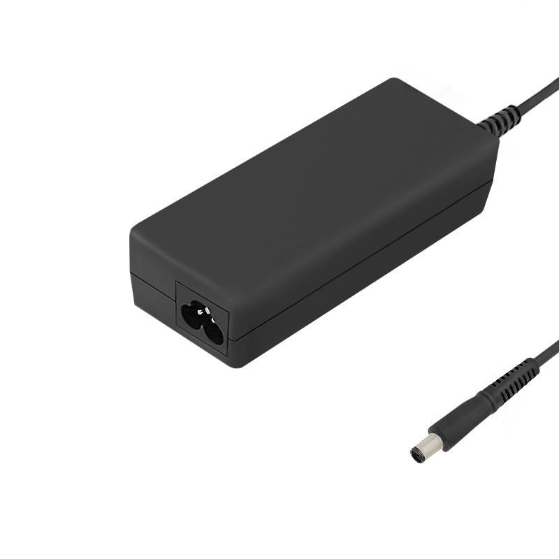 Qoltec Adaptér pro notebooky HP Compaq 90W | 19V | 4.74 A | 7.4x5.0+pin