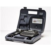 Brother PT-D210VP, tiskárna samolepících štítků s kufříkem