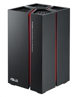 ASUS RP-AC68U Wireless AC1900 Dual Band Repeater, 5x gigabit RJ45, 1x USB3.0