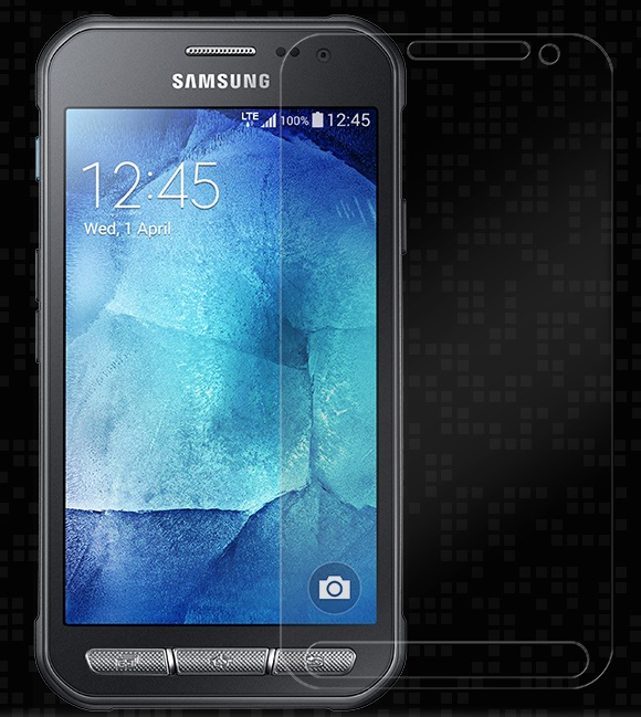 Screenshield™ Samsung Galaxy Xcover 3 Tempered Glass