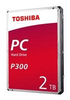 Toshiba P300 2TB, HDWD120EZSTA