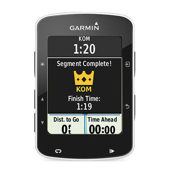 Garmin Edge 520, 2.3'', bez TOPO map
