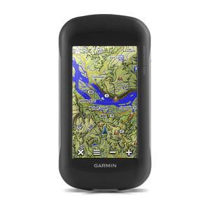 Garmin Montana 680T, bez TOPO map