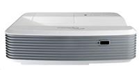 Optoma interaktivní projektor W319USTi ultraST (DLP, WXGA, FULL 3D,3300 ANSI, 18000:1, 2xHDMI, 2xVGA, 16W speaker)