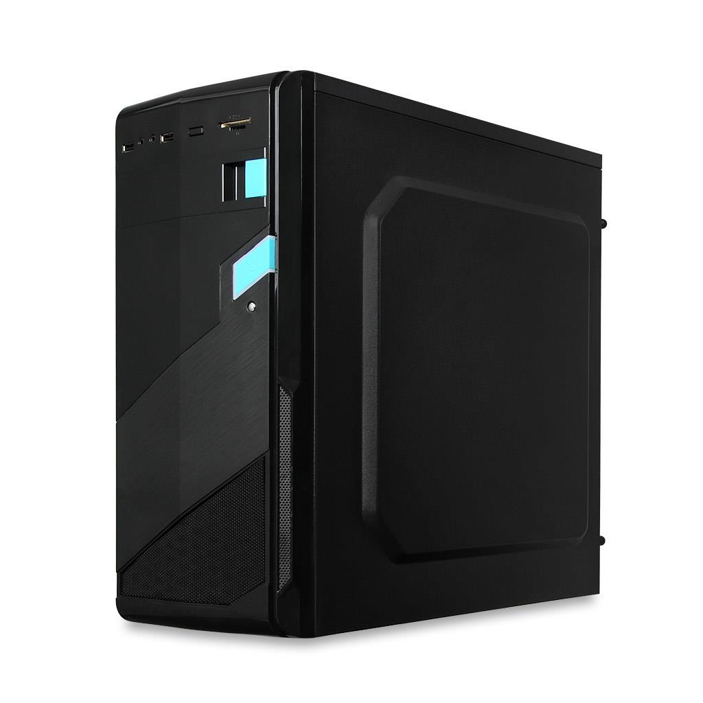 PC skříň I-BOX FORCE 1810 bez zdroje