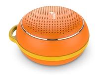 GENIUS repro SP-906BT/ 3W/ Bluetooth 4.1/ dobíjecí/ oranžový