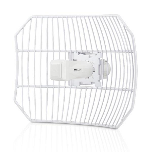 Ubiquiti AirGrid M5 HP 23 5GHz, 25dBm, 23dBi Integrated Grid Antenna, PoE