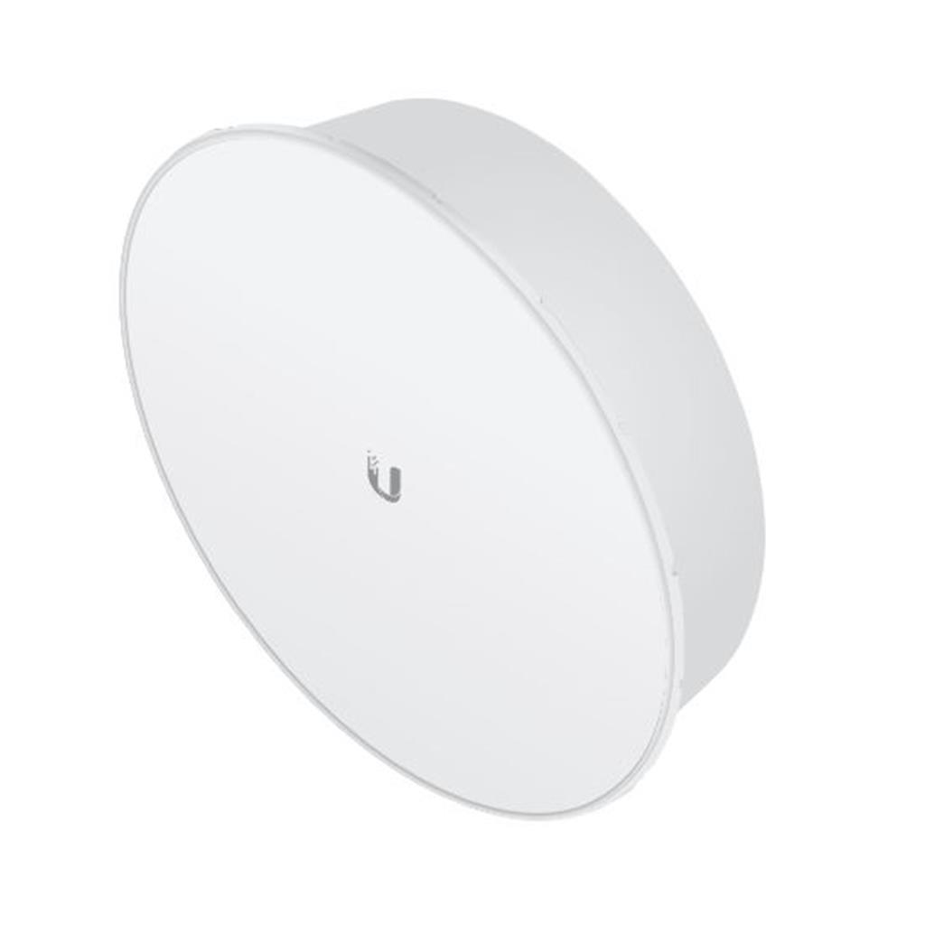 5 Pack Ubiquiti PowerBeam M 25dBi 5GHz 802.11n with RF Isolated Reflector