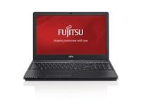 FUJITSU NB LB A555 15.6 HD i3-5005U 8GB 256-SSD DVD TPM W7P+W10P