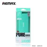 REMAX PowerBank Pure 10000 mAh, barva modrá