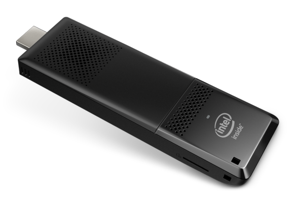 INTEL Intel Compute Stick Win 10/32GB/2GB/Atom x5-Z8300