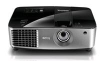 BenQ DLP Projektor MX726/XGA/4000 ANSI/11000:1/2xHDMI/3D/1x10W repro