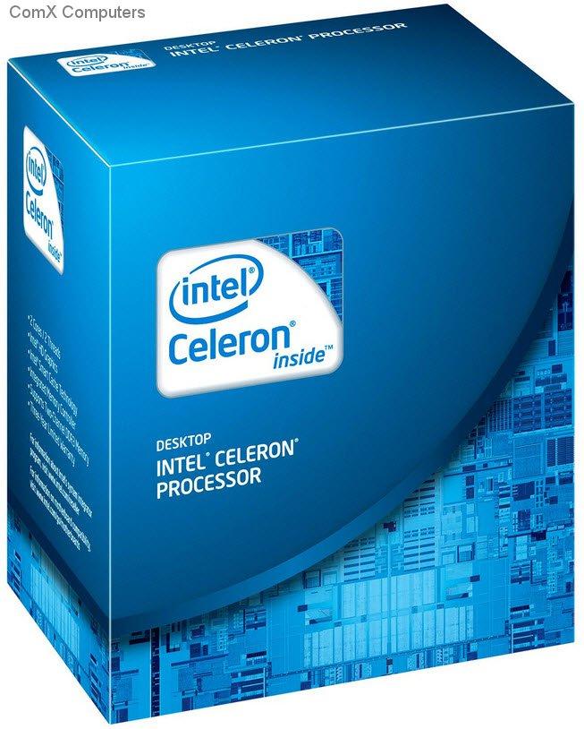 CPU Intel Celeron G3900 BOX (2.8GHz, LGA1151, VGA)