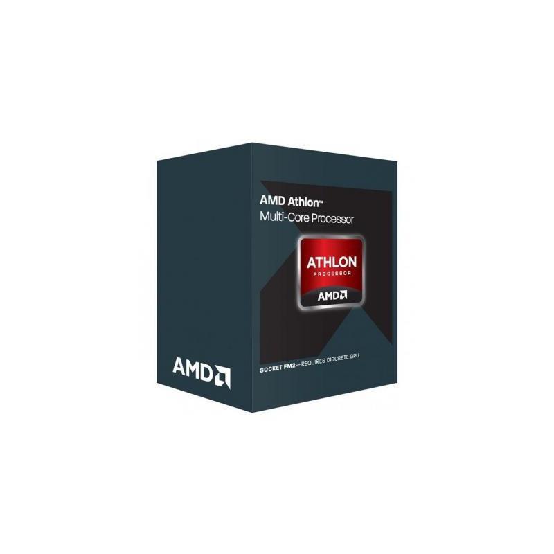 AMD Athlon X4 845, Quad Core, 3.5GHz, 4MB, FM2+, 28nm, 65W, BOX
