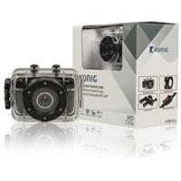 KÖNIG Akční HD kamera 720p, vodotěsná - CSAC200*
