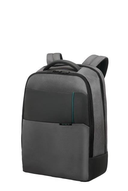 SAMSONITE 16N-09-006 Backpack SAMSONITE 16N09006 QIBYTE 17,3 comp, anthracite