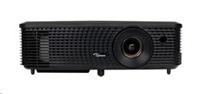 Optoma projektor DS347 (DLP, 3D, SVGA, 3 000 ANSI, 20 000:1; VGA, USB)