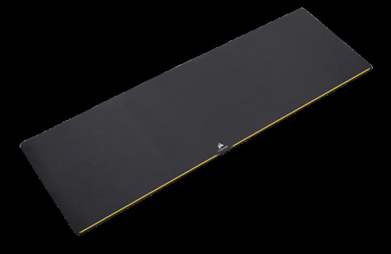 Corsair herní podložka pod myš MM200 - prodloužená