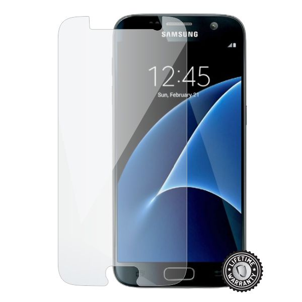 Screenshield™ SAMSUNG G930 Galaxy S7 Tempered Glass protection