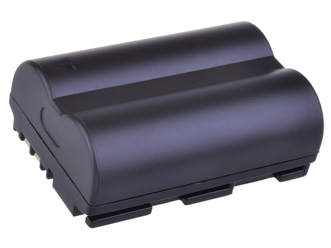 Baterie AVACOM Canon BP-511/ 512 Li-Ion 7.4V 1620m