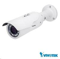 Vivotek IB8369A, 2Mpix CMOS, 30 sn/s, objektiv 3.6mm, Smart IR, IR-Cut, PoE, MicroSD/SDHC/SDXC, venkovní, IP66