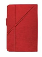"""Trust Pouzdro na tablet AEXXO - Universal Folio Case for 7-8"""" tablets - red"""
