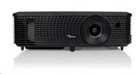 Optoma projektor DX349 (DLP, Full 3D, XGA, 3 000 ANSI, 20 000:1, HDMI, USB, VGA, 2W speaker)