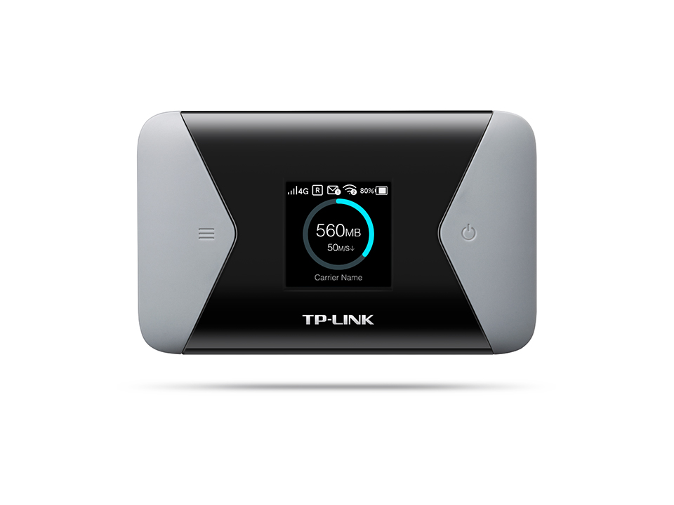 TP-Link M7310 4G LTE Mobile WiFi with 4G Modem