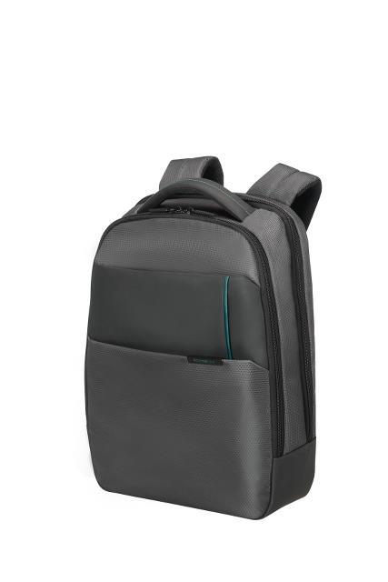 SAMSONITE 16N-09-004 Backpack SAMSONITE 16N09004 QIBYTE 14,1 comp, anthracite