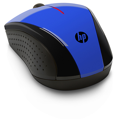 HP X3000 Wireless Mouse N4G63AA